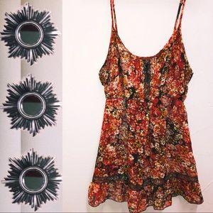 Lily Star Dress